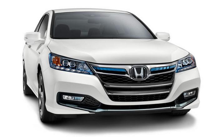 de auto nuevo 2014 honda accord ofrece la m s eficiente tecnolog a plug in hybrid electric vehicle. Black Bedroom Furniture Sets. Home Design Ideas