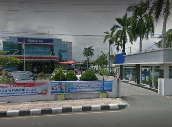 Lokasi Atm Bri Setor Tunai Padang Sumatera Barat Lokasi Atm Cdm Crm