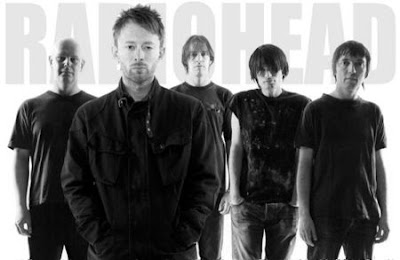 Radiohead - Identikit