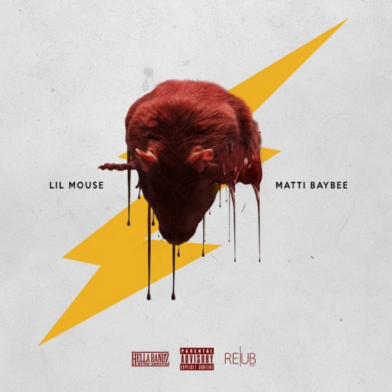 Mixtape: Lil Mouse & Matti Baybee - What A Time To Be Young