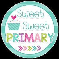 Sweet Sweet Primary