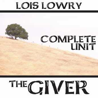 The Giver Teaching Unit (Author: Lois Lowry) by Created for Learning