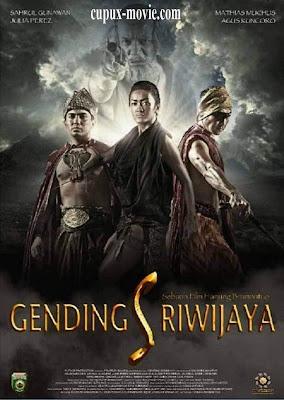 Gending Sriwijaya (2013) TVRip www.cupux-movie.com