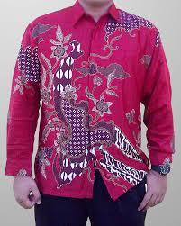 Model Baju Batik Pria Lengan Panjang, pakaian batik pria dewasa, batik lengan panjang, busana batik pria dewasa