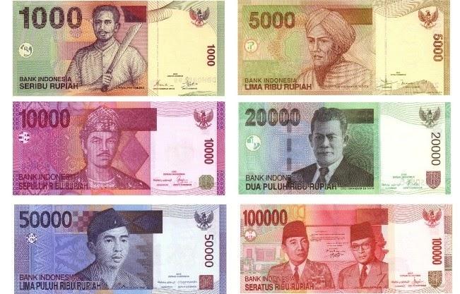 Uang NKRI Akan Beredar 17 Agustus 2014
