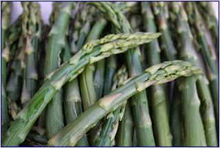 Asparagus by Jason Webber Morguefile