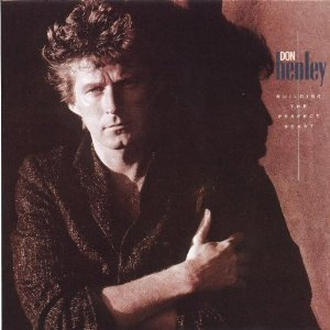 Don Henley Boys Of Summer Album Cover