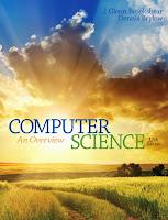 книга «Введение в компьютерные науки» - читайте отдельное сообщение в моем блоге