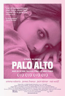 capa Download – Palo Alto – HDRip ( 2014 )