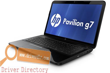 Drivers HP Pavilion G7-2200SA Windows 8 | Drivers Download