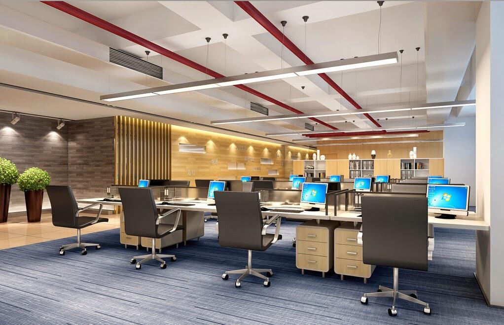 Mencari Rent Office Space In South Jakarta Daniswara Saleh