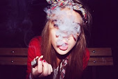 Fumar es lo único que me queda para poder olvidarte.