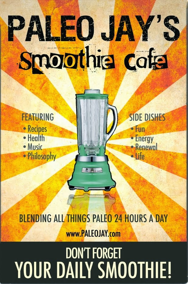 Paleo Smoothie Essentials