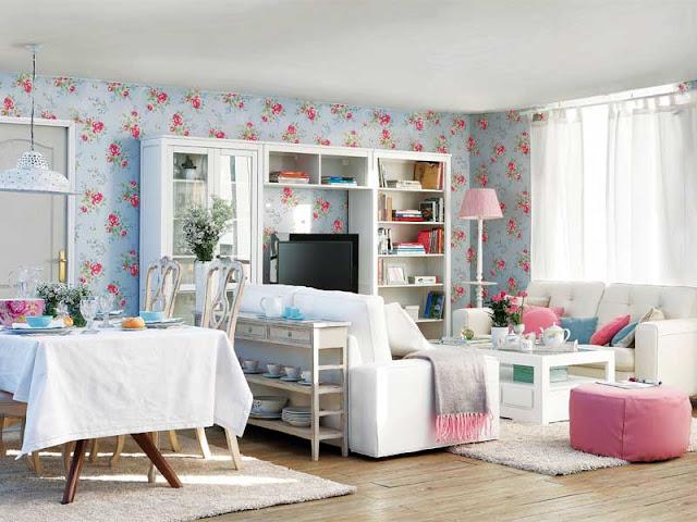 decoracao interiores ambientes pequenos : decoracao interiores ambientes pequenos:Criatividade e Sabedoria: duas premissas recheadas com bom gosto, na
