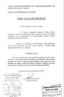 Gentio do Ouro – Casa do estudante em Salvador ainda não saiu do papel: