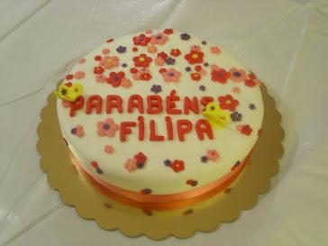 Parabéns Filipa!!!