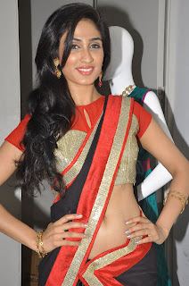 Deepti Sati  Pictures At Kalaniketan Event 006.jpg