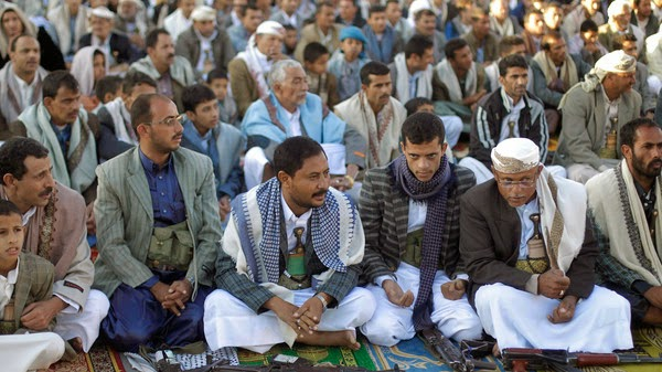 Yemen and the Houthi Rebels Agree to Truce