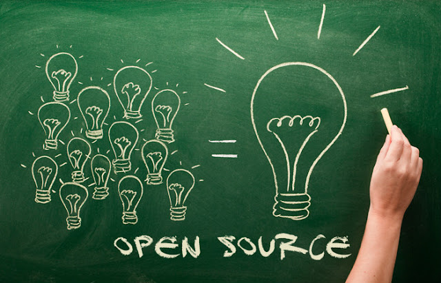 Open Souce Web Development