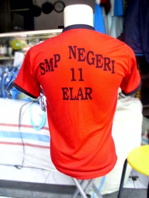 Seragam Olahraga, Bikin Seragam Online, Distributor Seragam Murah