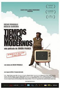 """Tiempos menos modernos"" Estreno 29 de Marzo."