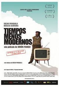 """""""Tiempos menos modernos"""" Estreno 29 de Marzo."""