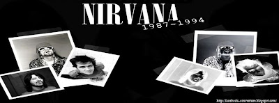 Couverture facebook hd nirvana