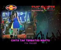Via Vallen - Cinta Tak Terbatas Waktu (The Rosta Live Kandat 2016)
