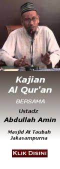 KAJIAN AL QUR'AN