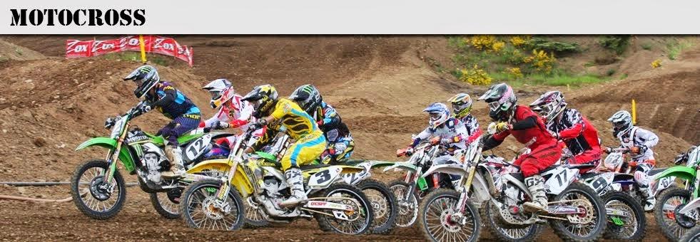 โมโครอส motocross