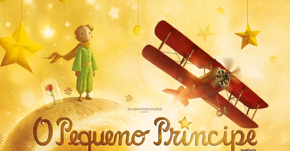 Sabe O Que E O Pequeno Principe O Filme