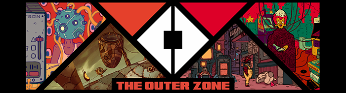 THE OUTER ZONE