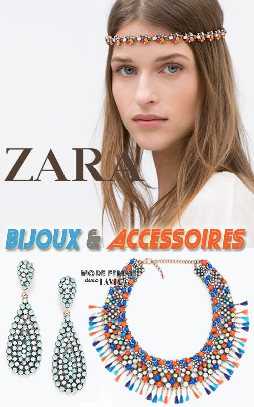 Bijoux et accessoires originaux