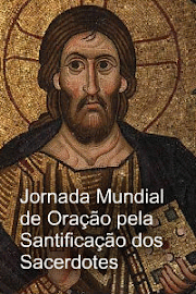 Jornada Mundial de Orao Santificao dos Sacerdotes