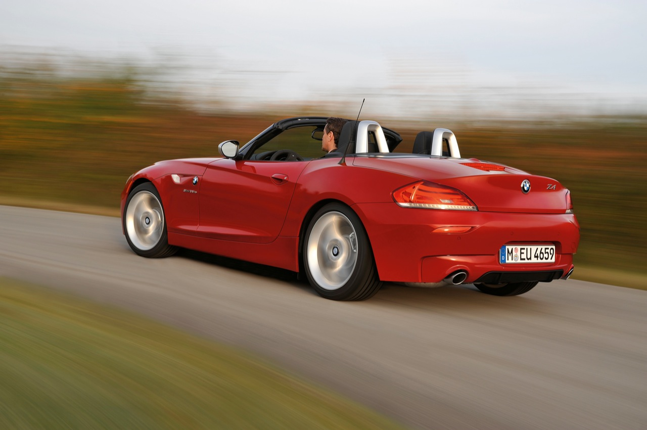 Cars Concept Blog S 2011 Bmw Z4