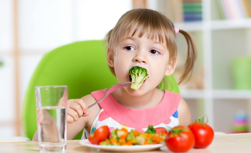 5 Makanan Yang Mengandung Zat Besi Untuk Ibu Hamil Anak