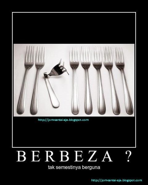 BERBEZA ?