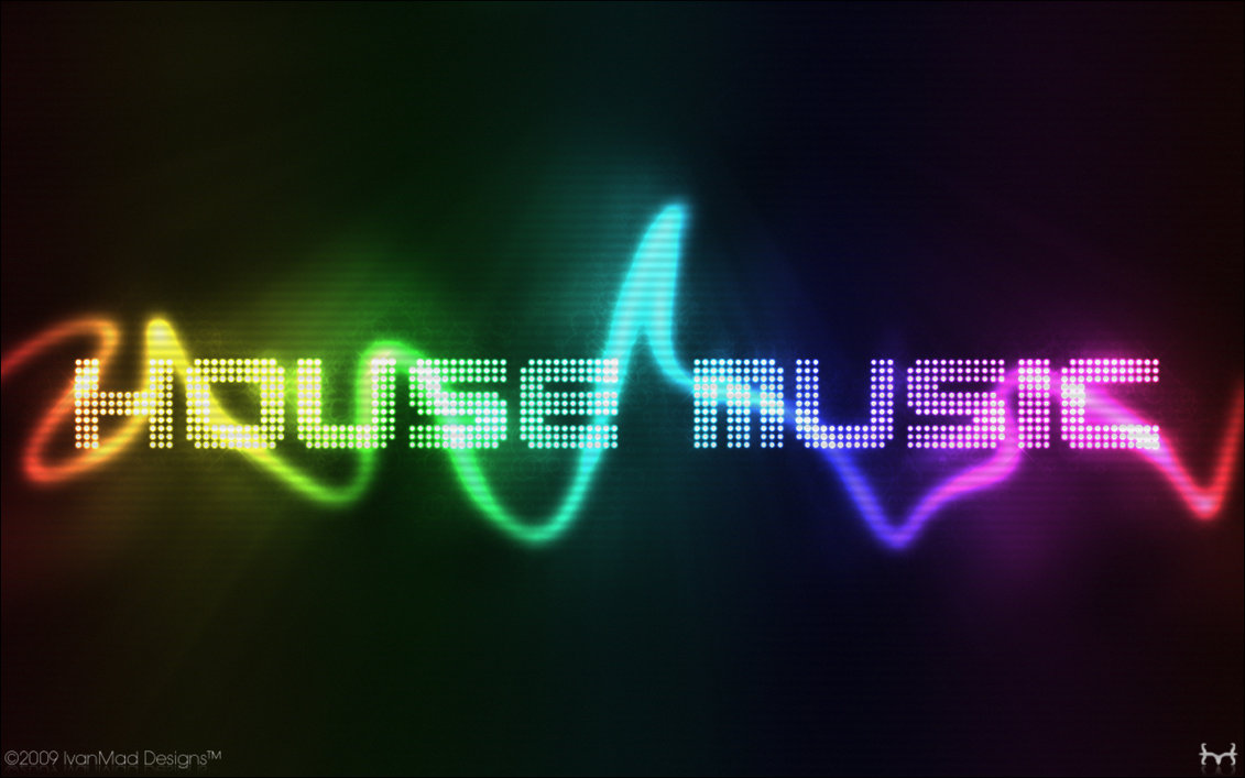 House music wallpaper top quality wallpapers for Famous house music