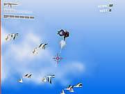 Stork Shot