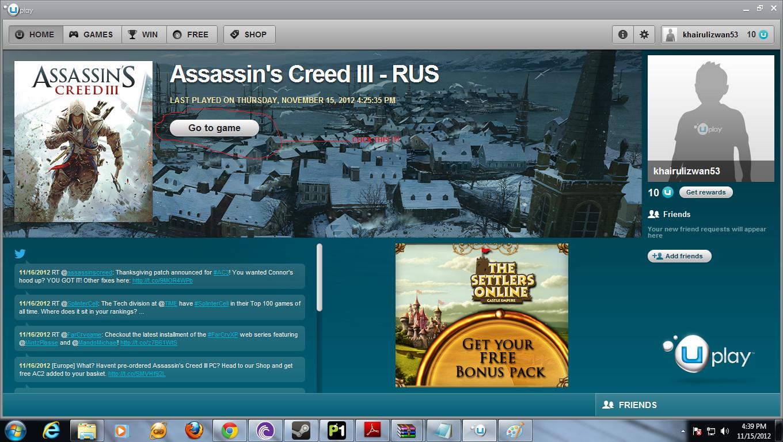 Assassins Creed 2 Offline Patch Crack Fiberglass