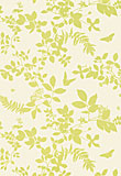 Schumacher Shadow Vine Color: Chartreuse #5005102