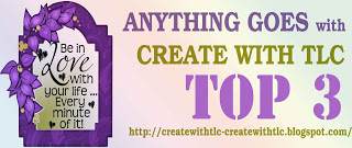 Create With TLC Top 3