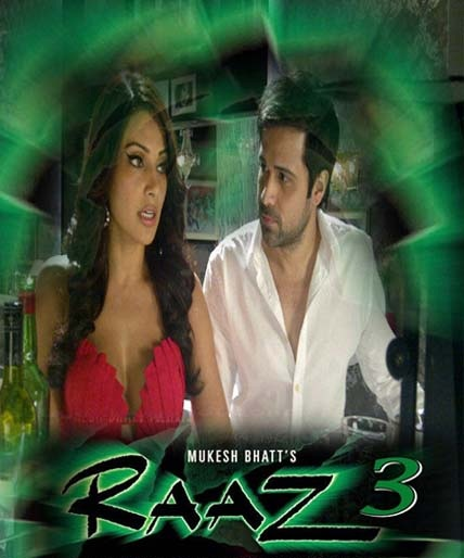 Raaz 3 movie Emraan Hashmi trailer audio/mp3 songs free latest news release date Bipasa