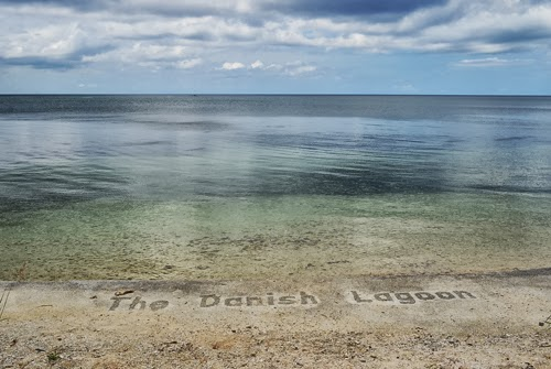 The Danish Lagoon, Siquijor Island