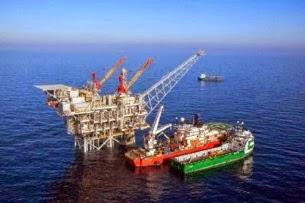 Η Noble πουλά φυσικό αέριο του Ταμάρ στην Ιορδανία.