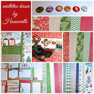 housecalls by scrappin madge december kit