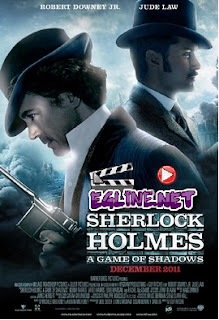 فيلم Sherlock Holmes 2