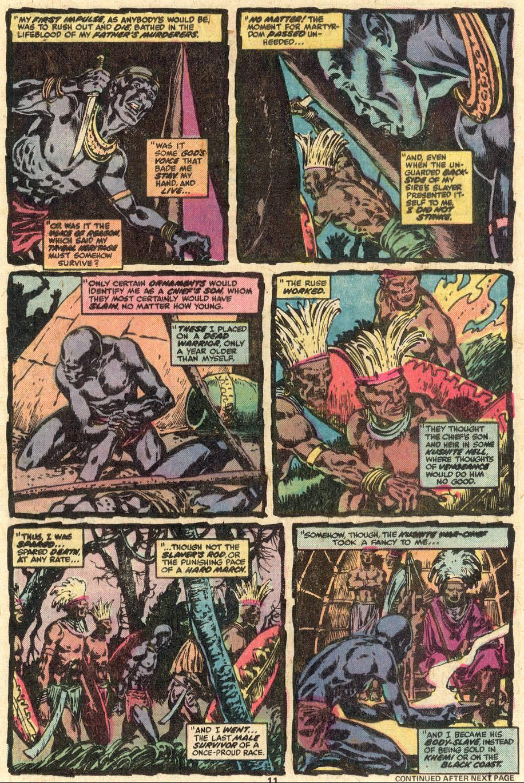 Conan the Barbarian (1970) Issue #85 #97 - English 8