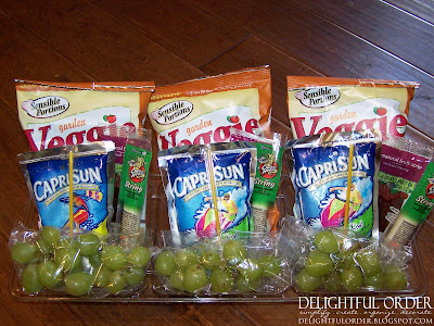 http://blog.delightfulorder.com/2011/08/organizing-childrens-school-lunches.html