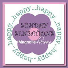 Sunday Sensations from Magnolia-licious